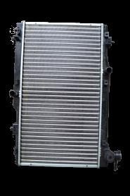 Радиатор охлаждения (CDN) S12 S18 S21 S21-1301110 S12-1301110. Артикул: CDN4006