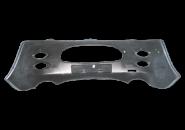 Бампер передний (овал) S11. Артикул: S11-2803600AB-DQ