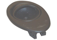 Ручка двери внутренняя левая (черная) S11. Артикул: S11-6105120