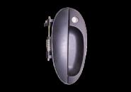 Ручка наружная двери передней R Chery Jaggi/Kimo/QQ. Артикул: S11-6105180