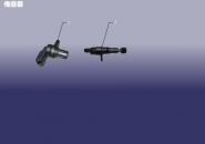 Датчики. Артикул: S11DZSB-CGQ