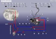 Система подачи топлива. Артикул: SQR7161FDJFJ-RY