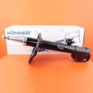 Амортизатор передний левый газ-масло KONNER. Артикул: t11-2905010