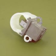 Щеточный узел генератора (Польша, AS-PL) A15 CK S11 S21. Артикул: