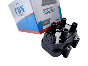 Катушка запалювання (CDN) A13 A15 A21 M11 S21 CK MK A11-3705110EA E150130005 1106013248. Артикул: E150130005