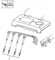 Система запалювання [JL4G18]. Артикул: ex7-2-12