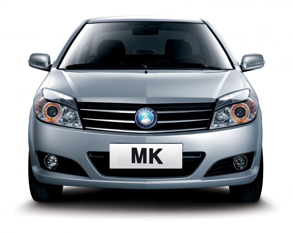 Geely MK (LG-1) Geely MK (LG-1). Артикул: geely-mk