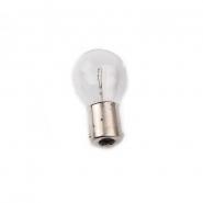 Лампа галогенная PHILIPS (1 контакт белая). Артикул: p21w12v