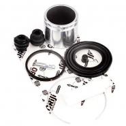 Ремкомплект суппорта переднего (поршень + пыльники) ORIJI. Артикул: 1014001809/1014001810