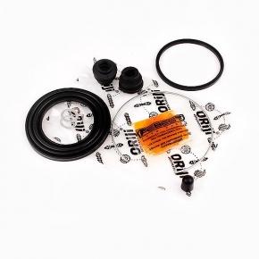 Ремкомплект суппорта переднего (пыльники) ORIJI. Артикул: 10247656-00/10247657-00