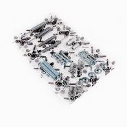 Ремкомплект задніх колодок ORIJI. Артикул: 3502215106-r