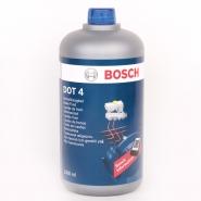 Тормозная жидкость 1L BOSCH. Артикул: dot-4