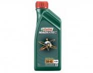 Масло моторне 5W-40 1L CASTROL MAGNATEC A3/B4. Артикул: 5w-40