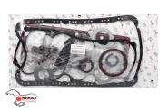 Комплект прокладок двигуна Chery Amulet KIMIKO. Артикул: KPD-A11-480BB-KM