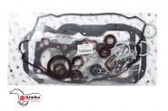 Комплект прокладок двигуна 1.6L Geely MK KIMIKO. Артикул: KPD-MK-481Q-KM