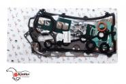 Комплект прокладок двигателя 1.6L Chery M11/Elara/Tiggo KIMIKO. Артикул: KPD-M11,A21-481F-KM