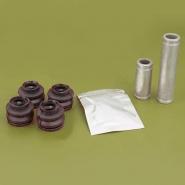 Ремкомплект суппорта переднего (направляющие + пыльники). Артикул: f3501210/f3501710