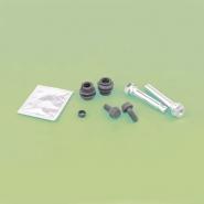 Ремкомплект суппорта переднего (направляющие + пыльники) ERT. Артикул: 3501100-g08/3501200-g08-r3