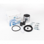 Ремкомплект супорта переднього (поршень + пильники) ERT. Артикул: a11-6gn3501050ab/60ab