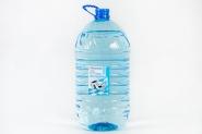 Дистильована вода 10л.