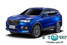запчасти Great Wall Haval Н6 купить