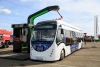 Китайці планують випускати електроавтобуси в Україні