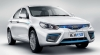 Новый электромобиль от китайского концерна JAC