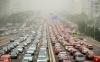 В Китае приостановлено производство порядка 500 моделей автомобилей