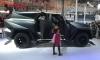 Китайський позашляховик Karlmann King - автомобіль для мільйонерів