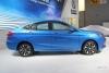 В Китае открыты продажи нового седана Changan Eado DT