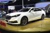 Почалися продажі седана бізнес-класу Hongqi H5