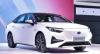 Китайцы выпустили новый электроседан GAC EA6