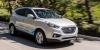 Водородный Hyundai іх35 бьет рекорды дальности